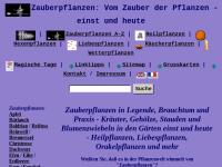 Zauber-Pflanzen.de