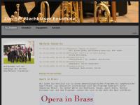 Zürcher Blechbläser Ensemble