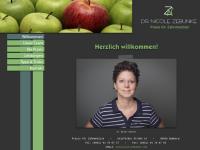 Zahnarzt Dr. Zebunke