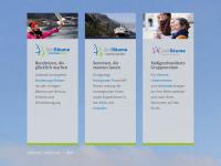 ZeitRäume - Urlaub Studien Reisen GmbH