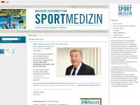 Deutsche Zeitschrift für Sportmedizin