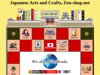 Zen Shop