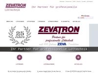 Zevatron Löttechnik GmbH