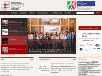 Stiftung Zentrum für Türkei-Studien der Universität Duisburg-Essen