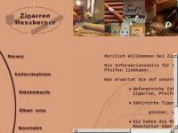 Zigarren Hessberger, Inh. Jürgen Hoffmann