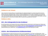 Beratungsstelle für Militärverweigerung und Zivildienst (bfmz)