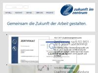 Zukunft im zentrum GmbH