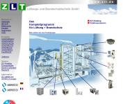 ZLT Lüftungs- und Brandschutztechnik GmbH