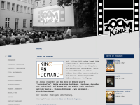 Brühl: Zoom Kino