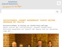 Initiativkreis Zukunft Niederrhein