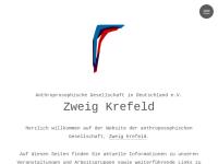 Anthroposophische Gesellschaft: Zweig Krefeld