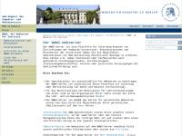 Japanische Einrichtungen an der Humboldt-Universität Berlin