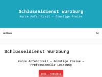 Schlüsseldienst Würzburg Plattek