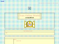 Yuix Online World