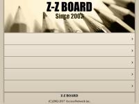 Z-Z Board