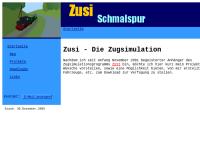 Zusi Schmalspur
