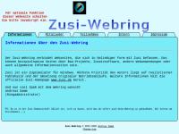 Zusi-Webring