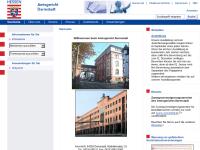 Amtsgericht Darmstadt