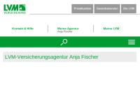 LVM-Versicherungen Anja Fischer