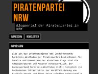 Piratenpartei, Landesverband Nordrhein-Westfalen