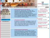 Gemeinderat Heilbronn