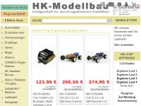 HK-Modellbau