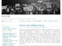 Institute for Caucasica-, Tatarica- and Turkestan Studies