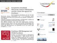 Initiative Ludwig-Erhard-Preis - Auszeichnung für Spitzenleistungen im Wettbewerb e.V.