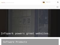 Infopark AG