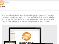 Inform Solutions GmbH