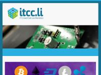 Itcc.li - IT Crowd Club Liechtenstein