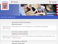 Hauptstaatsarchiv Hessen
