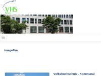 Volkshochschule Neuss