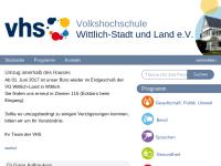 VHS-Wittlich