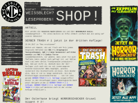 Weissblech Comics