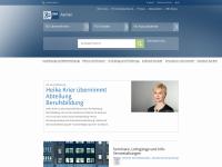 Ausbildung International der IHK Aachen