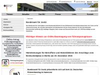 Bundeszentralstelle für Auslandsadoption (BZAA)
