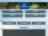 Bundeswehr-Karriere