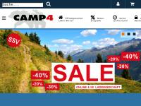 CAMP4 Handels GmbH