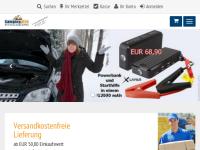 Lauschke Caravan und Freizeit e.K.