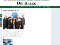 Die Harke - Tageszeitung für den Kreis Nienburg