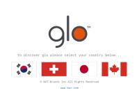 glo(グロー)公式サイト