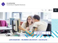 Fachbereich Pflege und Gesundheit der Fachhochschule Münster