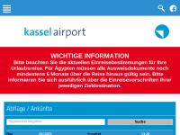 Flughafen GmbH Kassel