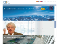 Management Center Innsbruck Internationale Fachhochschulgesellschaft mbH