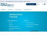 Molekulare Medizin - Studienprogramm Universität Erlangen-Nürnberg