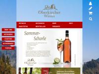 Oberkircher Winzergenossenschaft