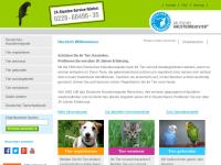 Deutsches Haustierregister