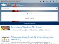 Volkshochschule Südliche Bergstaße e.V.