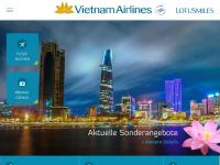 ベトナム航空(VN)